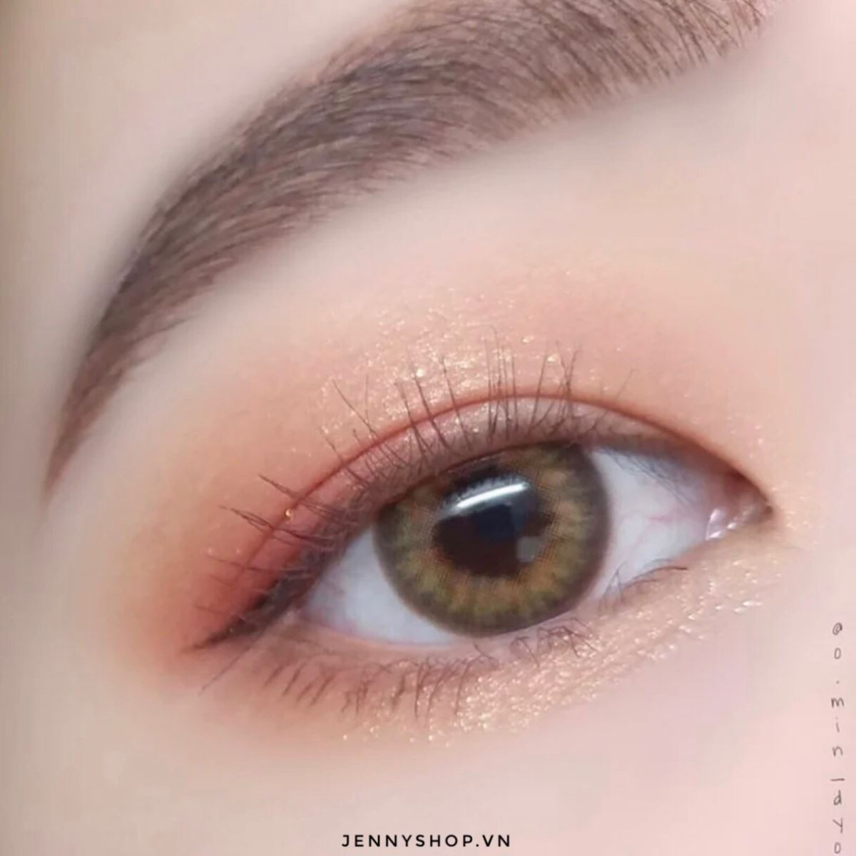 Bảng Phấn Mắt 9 Ô Etude House Maple Road Play Color Eyes