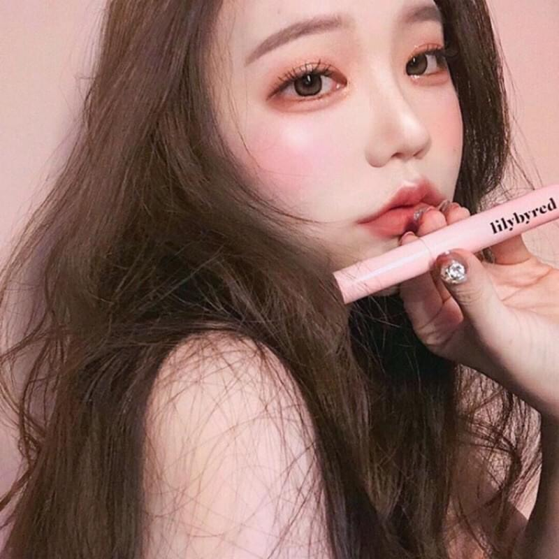 Mascara Chuốt Mi Lilybyred AM9 To PM9 Survival Colorcara