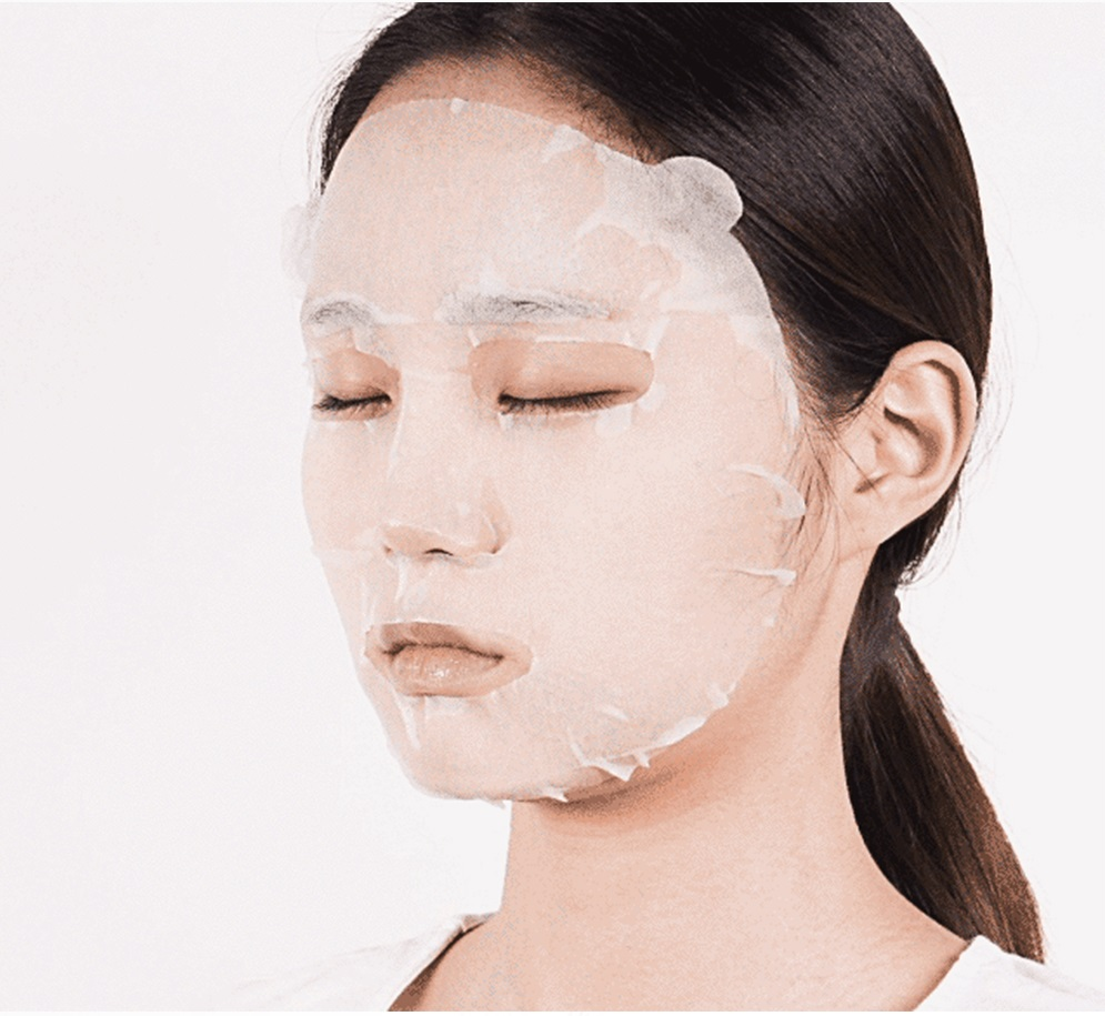 Mặt Nạ Giấy My Real Squeeze Mask Innisfree