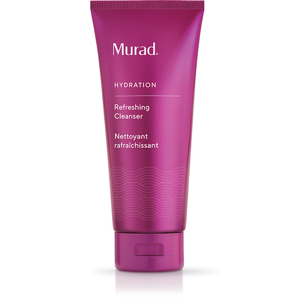 Sữa Rửa Mặt Murad Hydration Refreshing Cleanser 200ml